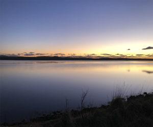Loch of Harray view