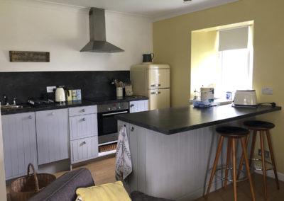 Peedie Harrays Kitchen
