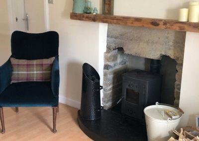 HOOSE Fireplace